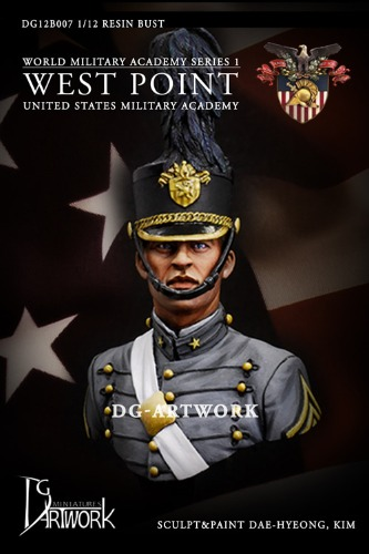 West Point - United states Military Academy